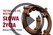 Podcast biblijny ks. bp Romana Pindla