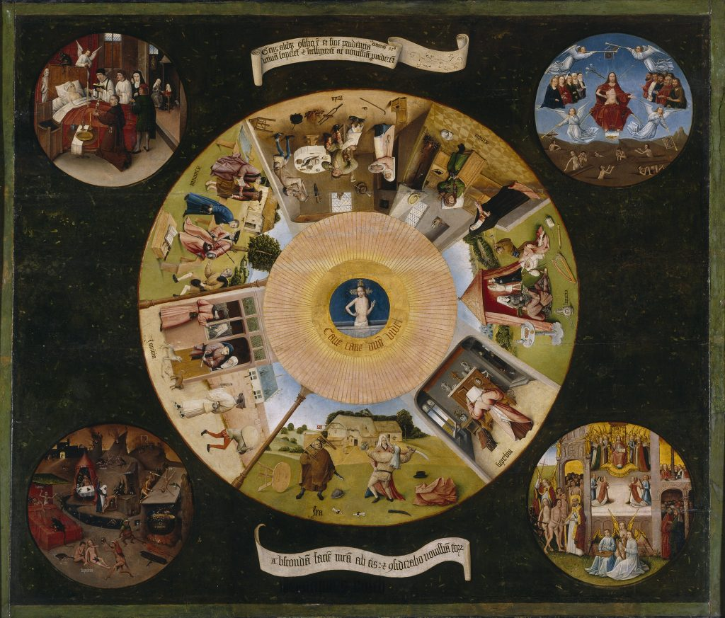 6Hieronymus Bosch The Seven Deadly Sins and the Four Last Things 1024x873